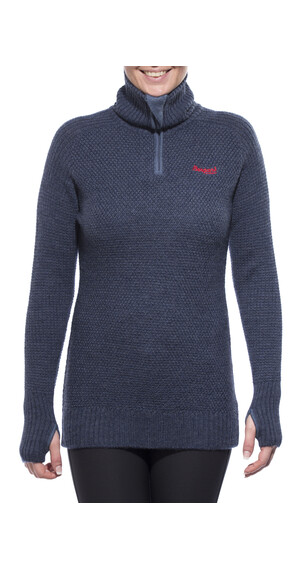Bergans Ulriken sweater blauw